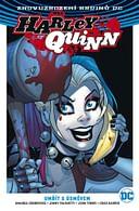 Znovuzrození hrdinů DC: Harley Quinn 1: Umřít s úsměvem