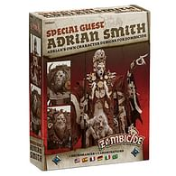 Zombicide: Green Horde - Special Guest: Adrian Smith 2