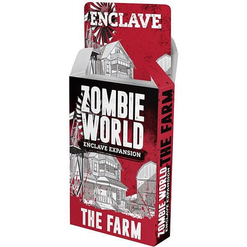 Zombie World: The Farm