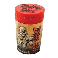 Zombie Dice Brain Case