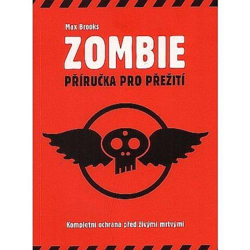 Zombie - Příručka pro přežití