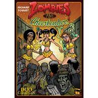 Zombies vs. Cheerleaders