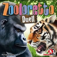 Zooloretto Duel