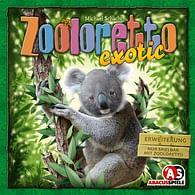 Zooloretto Exotic