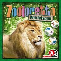 Zooloretto: Kostková hra